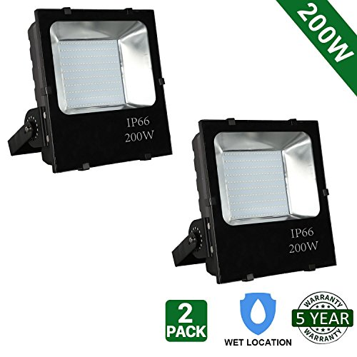 1000W Led Flood Light - 5