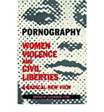 img - for [ PORNOGRAPHY: WOMEN, VIOLENCE, AND CIVIL LIBERTIES ] By Itzin, Catherine ( Author) 1993 [ Paperback ] book / textbook / text book