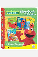 Sesame Street Storybook Collection Board book