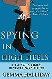 Spying in High Heels (High Heel Mysteries)