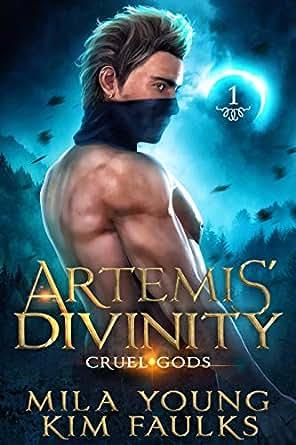 Amazon com: Artemis' Divinity: Reverse Harem Fantasy Romance
