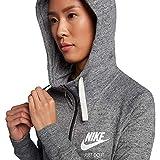Nike Womens Sportswear Gym Vintage Women's Full-Zip Hoodie 883729-091