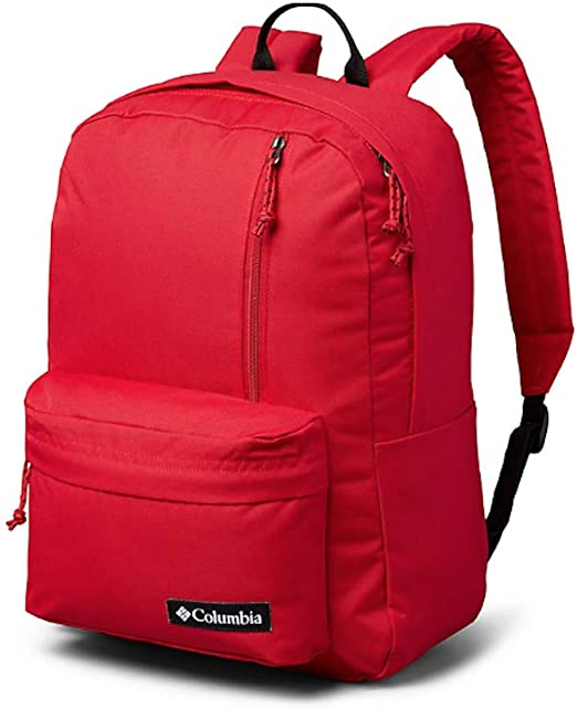 Columbia Sun Pass II Day Pack Laptop//Travel Backpack One size, Black