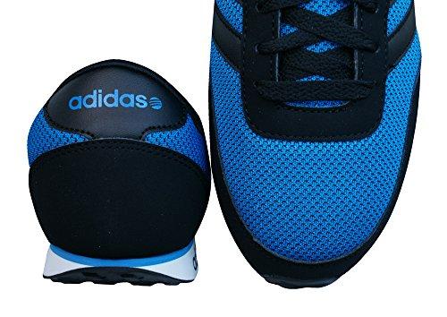 adidas, Neo V Racer, Herrensportschuhe, blau