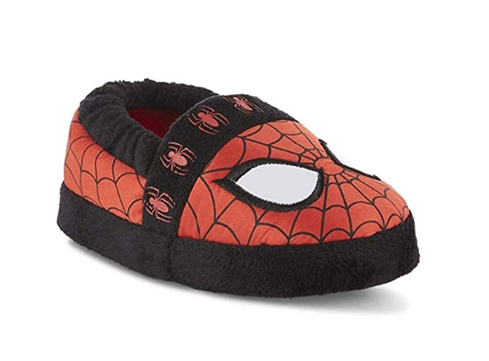 Marvel Spider-Man Boys House Slippers