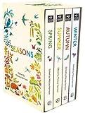 Seasons: Spring, Summer, Autumn, Winter (box set of four paperbacks)