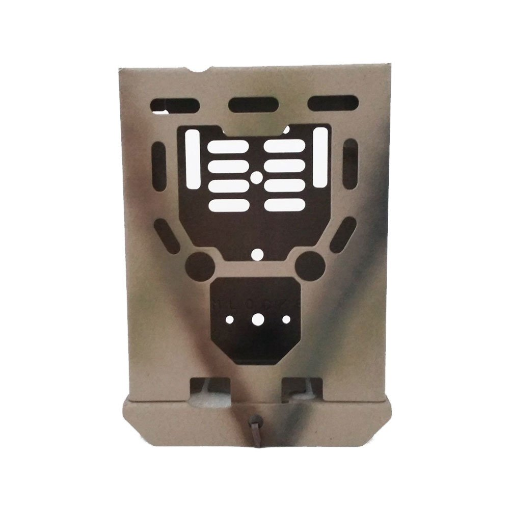 Camlockbox Security Box for Bushnell Trophy Cam HD Aggressor Wireless 119599C2
