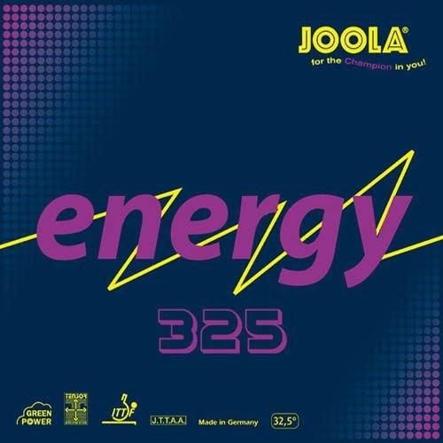 Joola Energy 325、Max mmブラック   B00E3C888C