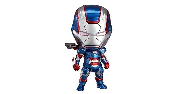 Amazon.com: good Smile Iron Man 3: La edición de hierro ...