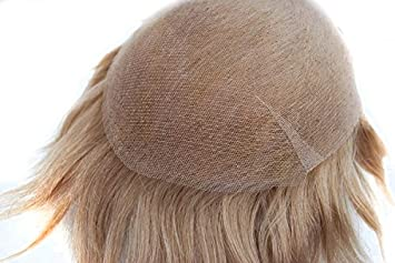 Amazon.com : Custom Made Mens Toupee Hairpiece
