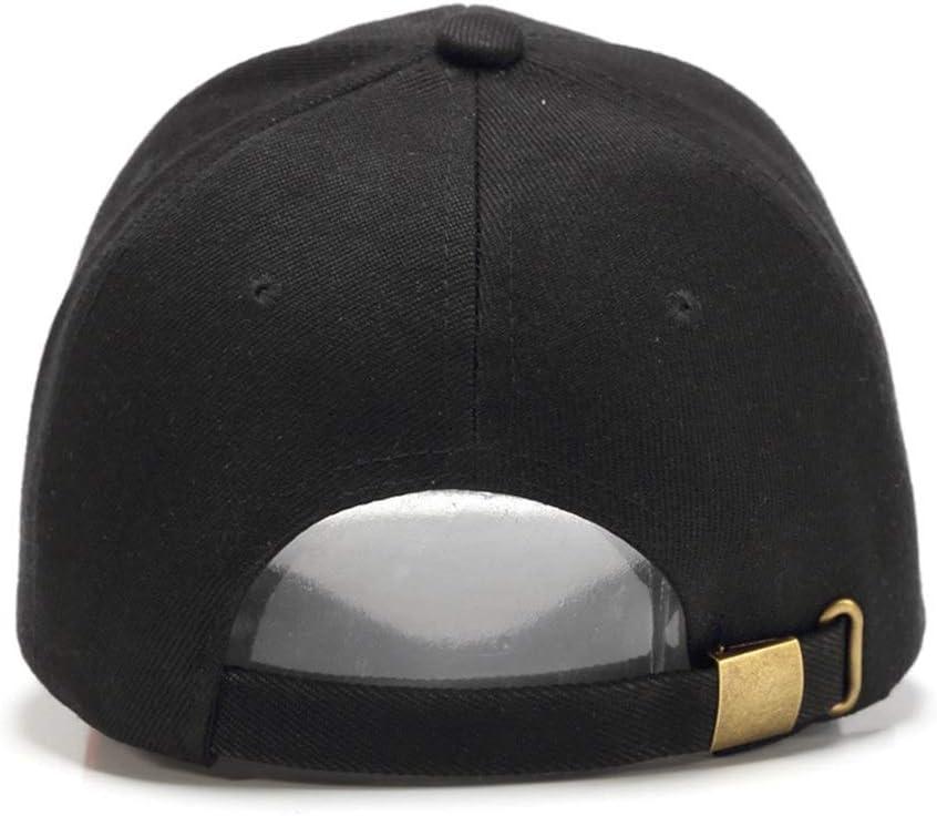 DZPHUI Casquette De Baseball Casquette De Baseball De Performance De Logo De Mode De Voiture De Coton De Mode dhommes