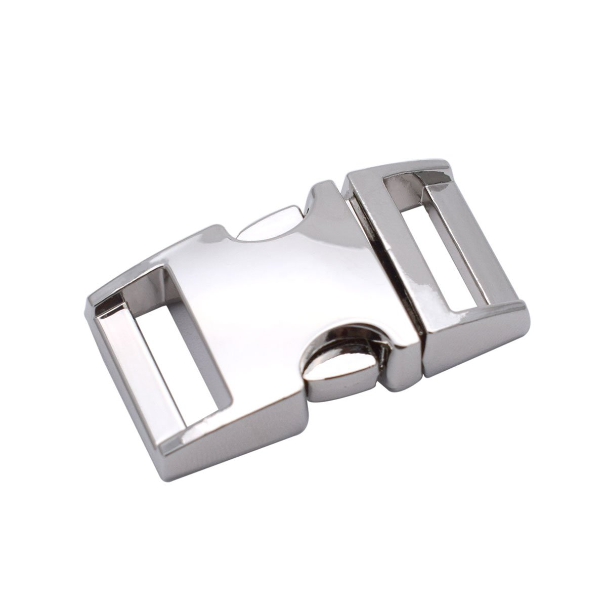 Metal Buckles Side Release Clasp Use for 15mm(5/8