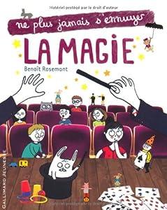 """Afficher """"La magie"""""""