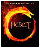 The Hobbit: An Unexpected Journey / The Hobbit: The Desolation of Smaug / The Hobbit: The Battle of the Five Armies (BOX) [6Blu-Ray] (English audio. English subtitles)