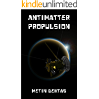 Antimatter Propulsion
