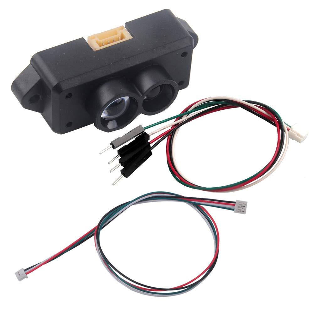 TFmini Lidar - Módulo de Sensor de Rango para Arduino Pixhawk (4,5 ...
