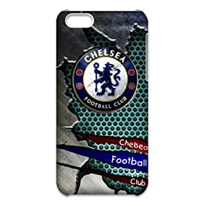 Chelsea Cell high-end phone case for Iphone 5C 3D