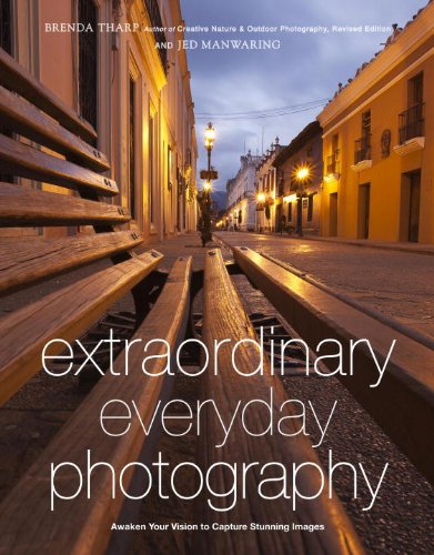 Through accessible discussions and exercises, readers learn to use composition, available light, color, and point of view to create stunning photographs in any environment.Photographers are born travelers. They'll go any distance to capture the righ...