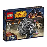 LEGO Star Wars 75040 General Grievous' Wheel Bike (Discontinued by manufacturer)
