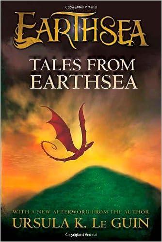 Tales from Earthsea (The Earthsea Cycle)