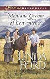 Montana Groom of Convenience (Big Sky Country)