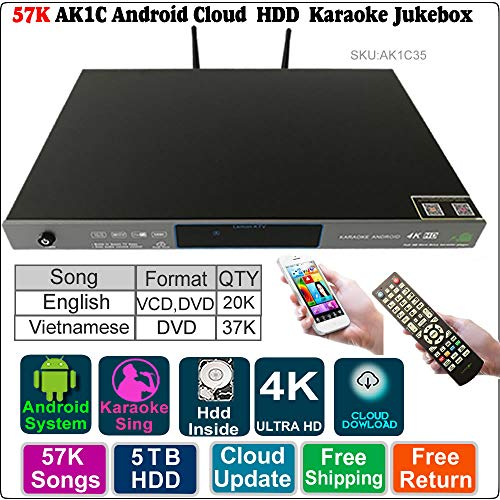 Top karaoke machine vietnamese song for 2019