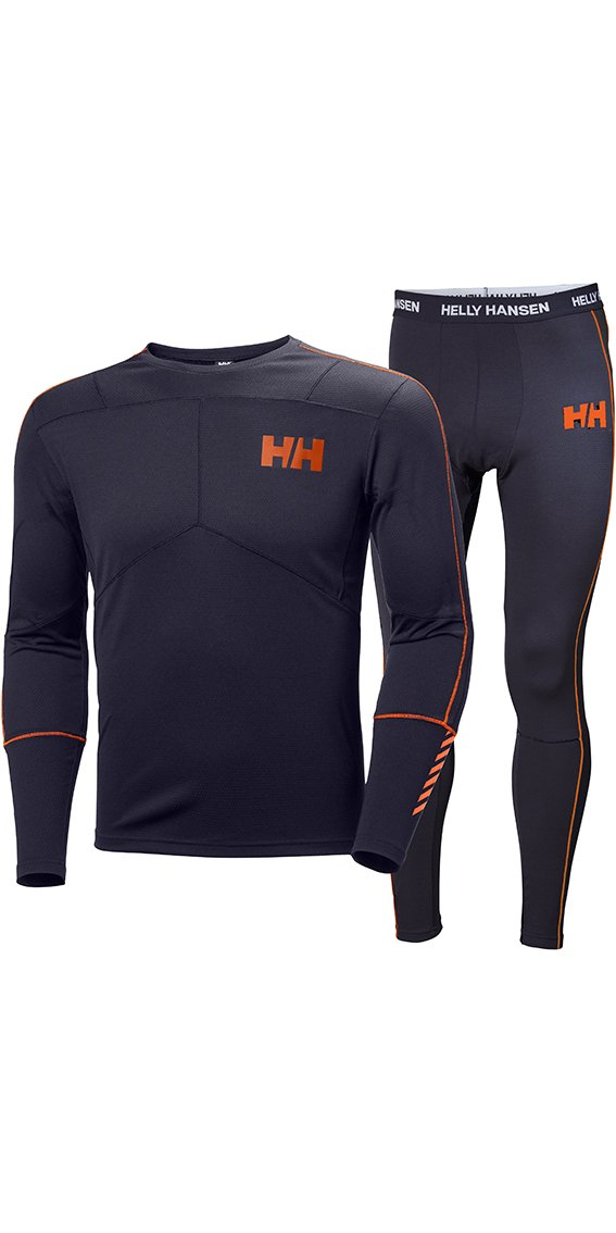 Helly Hansen Men's Hh LIFA Active Sportswear 48311