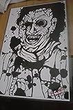 #9: Texas Chainsaw Massacre Leatherface 11