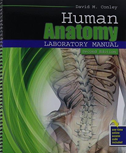 Human Anatomy Laboratory Guide