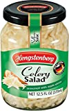Hengstenberg Celery Salad with Apple, 12.5 Ounce (Pack of 6)