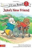 Jake's New Friend, Crystal Bowman, 0310716780