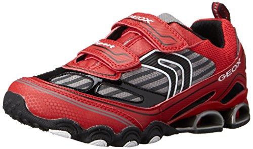 Geox JR Tornado 12 Sneaker (Toddler/Little Kid/Big Kid) -...
