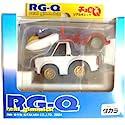 リアルギミックチョロQ RG-Q15 サニートラック&水上バイク (ホワイト) Qショップオリジナルの商品画像