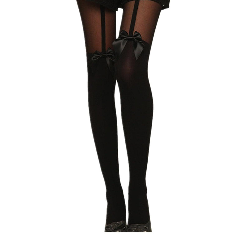 708448b979610 zum Verkauf Damen Strumpfhosen Vintage, ZIYOU Frau Mode ...