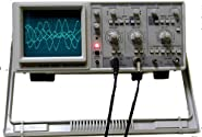 Sinometer 20 MHz Single Channel Oscilloscope, YB4328