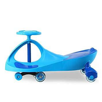Coche retorcido Niños Twist Car Universal Wheel Yo Car 1-3 ...