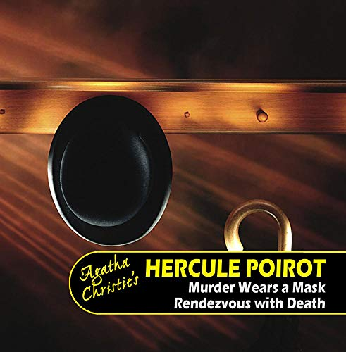 Price comparison product image Agatha Christie's Hercule Poirot: The Old Time Radio Series,  Vol. 1