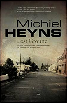 Image result for lost ground novel