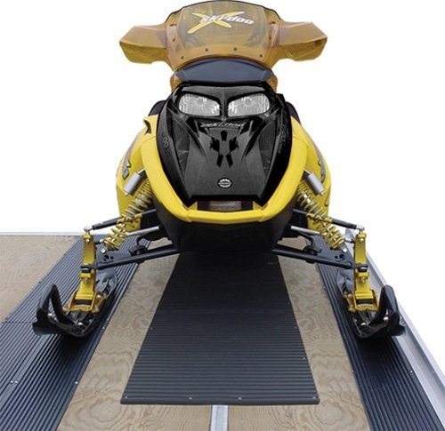 Top Snowmobiling Trailer Accessories