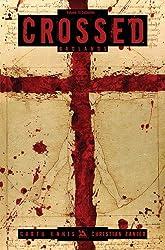 Crossed Vol .10