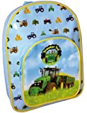 Childrens Tractor Ted Rucksack/Backpack
