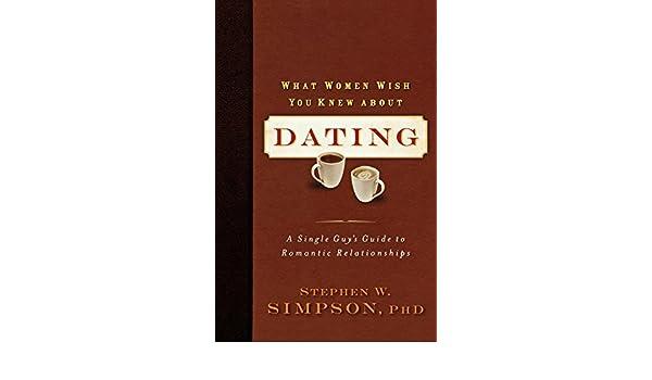 Dating a phd guy