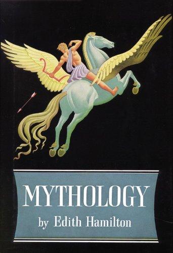 Mythology por Edith Hamilton