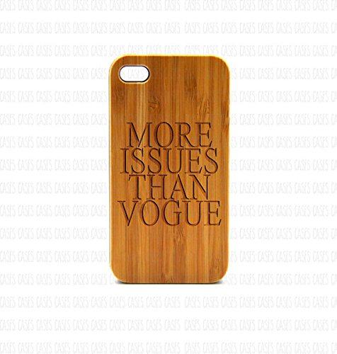 Krezy Case Real Wood iPhone 5s Case, Quote iPhone 5s Case, Wood iPhone 5s Case, Wood iPhone Case,