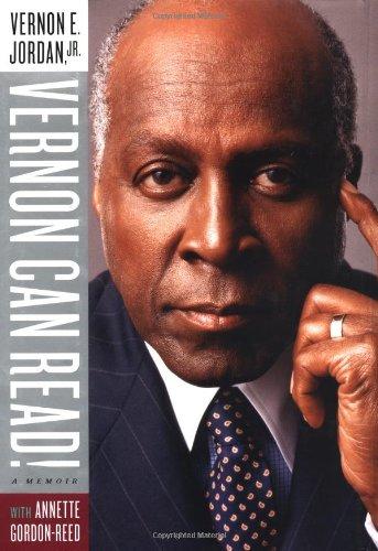 Vernon Can Read! A Memoir