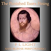 The Punished Essex Pining: Essex in Trilogy Volume 2 | F L Light
