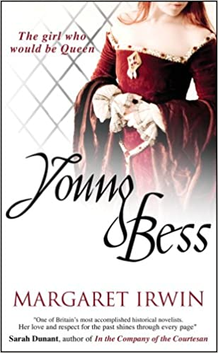 Book Young Bess (Good Queen Bess 1)