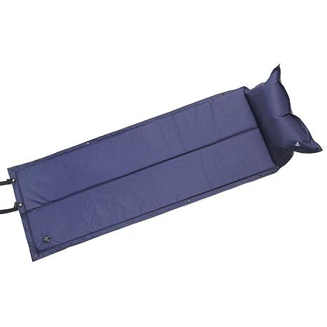 Automático inflable (cama de aire al aire libre impermeable ...