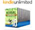 DIY Herbal Remedies: Box Set : The Most Proven And Useful Herbal Plant Guides For Beginners To Learn About Curing Naturally