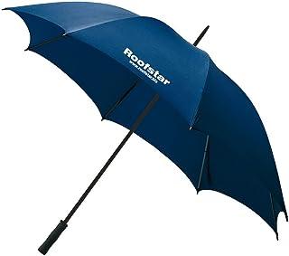 12 Ombrelli promozionali PERSONALIZZATI con STAMPA tuo LOGO, nome o slogan. Apertura automatica, asta e raggi in metallo. Disponibile in 5 colori.